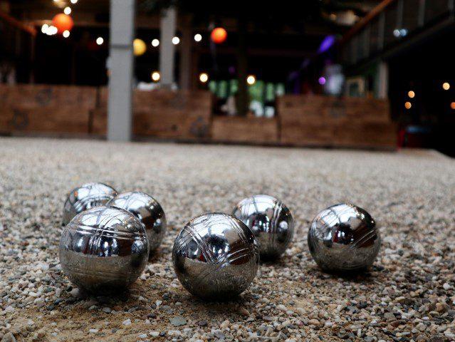Mooie Boules Rotterdam - Jeu de Boules