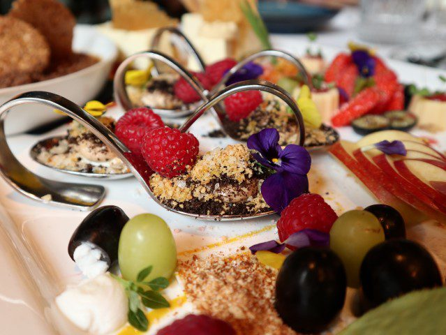Restaurant Mood Rotterdam by Eveline Wu