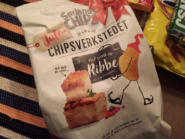 Wat mee te nemen uit de supermarkt in Noorwegen