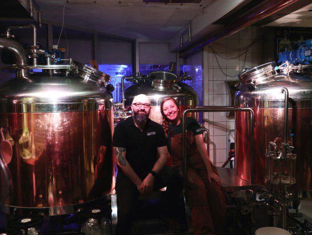 Wat te doen in Bergen Noorwegen - Bergenhus Bryggeri
