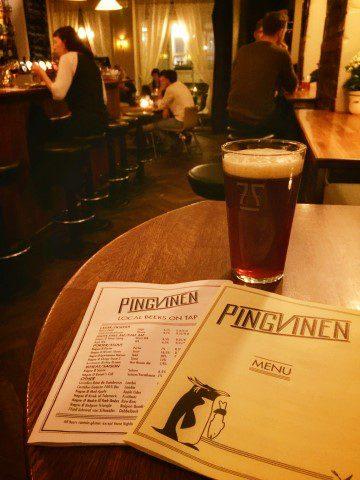 Wat te doen in Bergen Noorwegen - Pingvinen