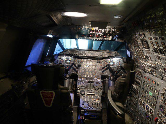 Alle tips voor een citytrip Bristol - Aerospace Bristol Concorde