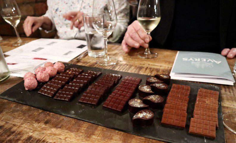 Alle tips voor een citytrip Bristol - Averys Wine Merchants