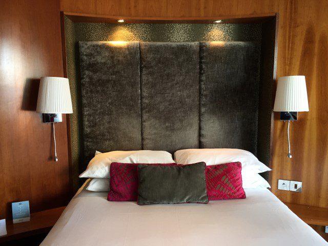 Alle tips voor een citytrip Bristol - Mercure Brigstow Hotel