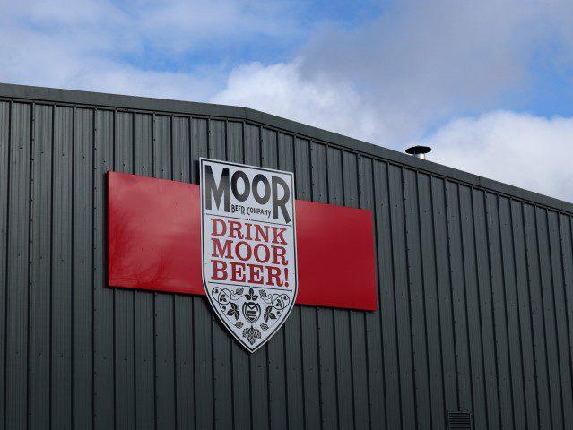 Alle tips voor een citytrip Bristol - Moor Brewery