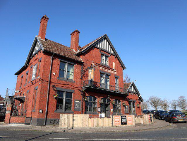 Alle tips voor een citytrip Bristol - The Wellington Hotel & Restaurant