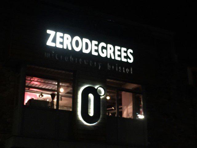 Alle tips voor een citytrip Bristol - Zerodegrees