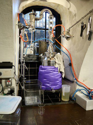Bristol Dry Gin Distillery