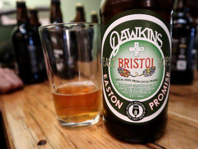 Dawkins Ales Bristol