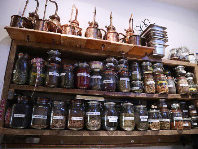 Tips voor Bristol - Psychopomp Distillery