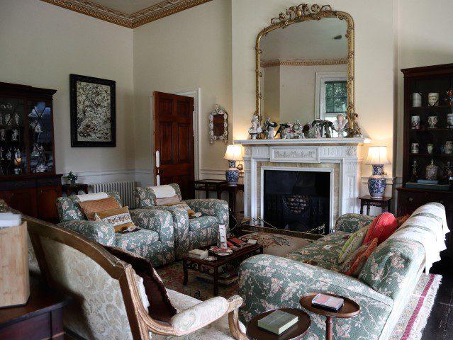 Acht niet culinaire dingen doen aan de Engelse Zuidkust - Greenway House / Agatha Christie