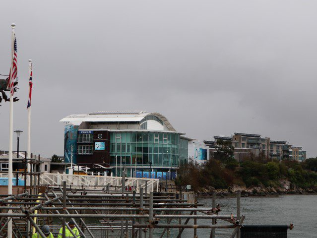 Acht niet culinaire dingen doen aan de Engelse Zuidkust - National Aquarium Plymouth