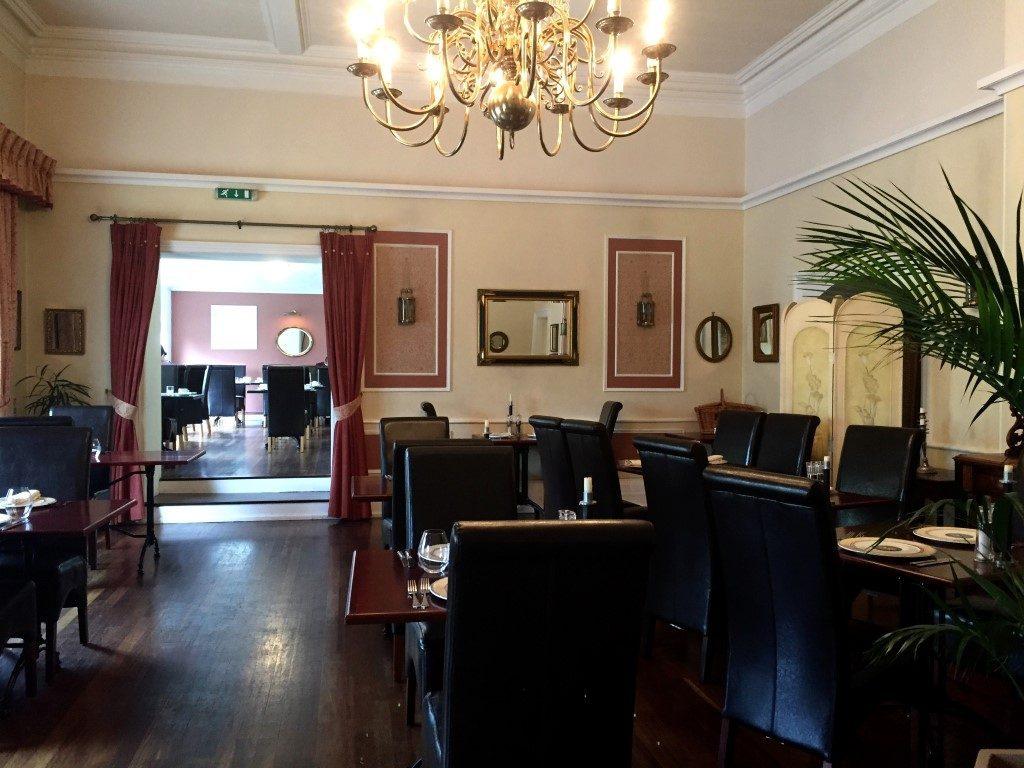 Culinair genieten aan de Engelse Rivièra - Fernhill Hotel Lyme Regis