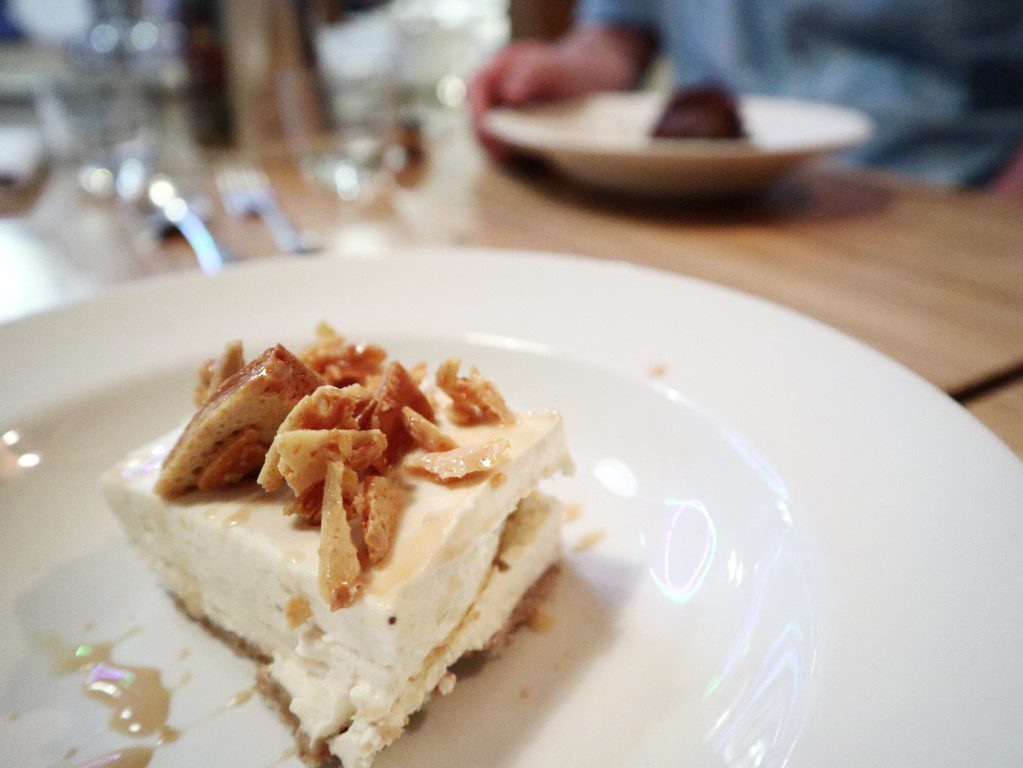 Culinair genieten aan de Engelse Rivièra - Hix Oyster & Fish House Lyme Regis