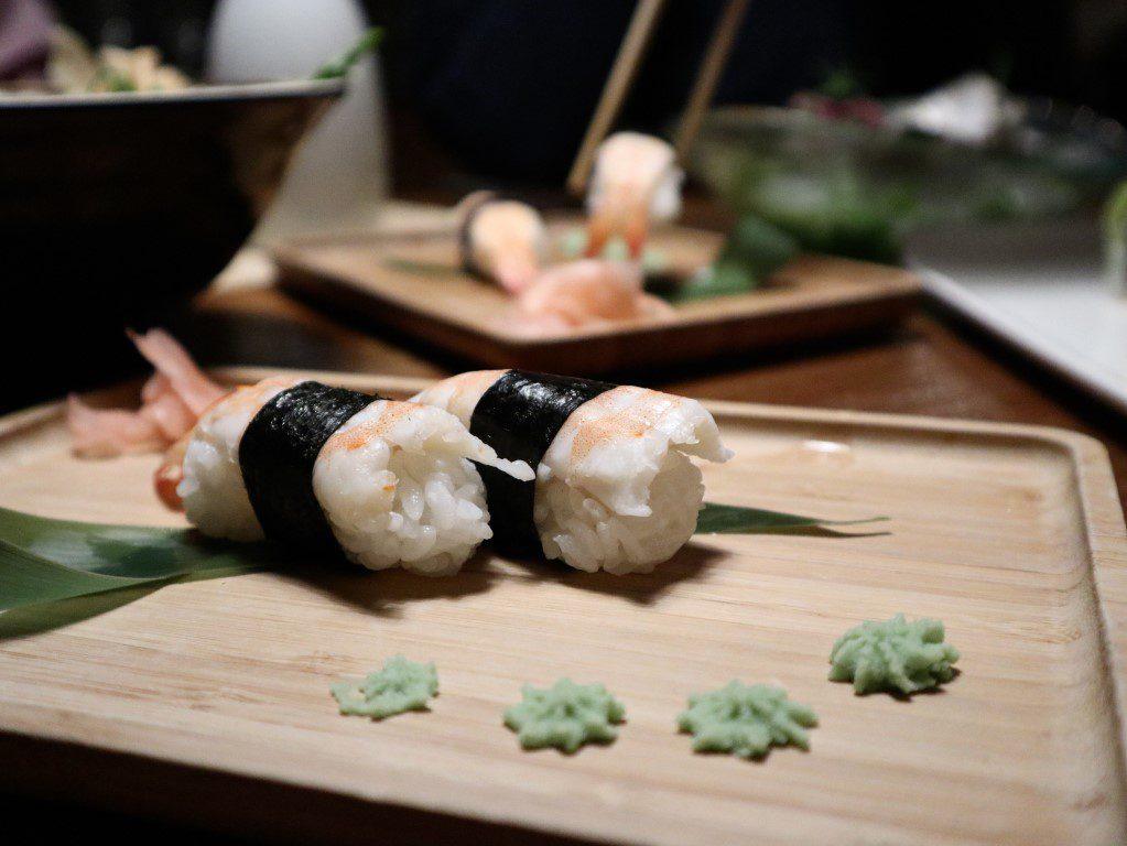 Culinair genieten aan de Engelse Rivièra - Kuku Plymouth
