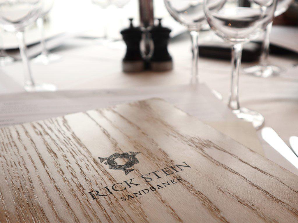 Culinair genieten aan de Engelse Rivièra - Rick Stein Sandbanks Poole