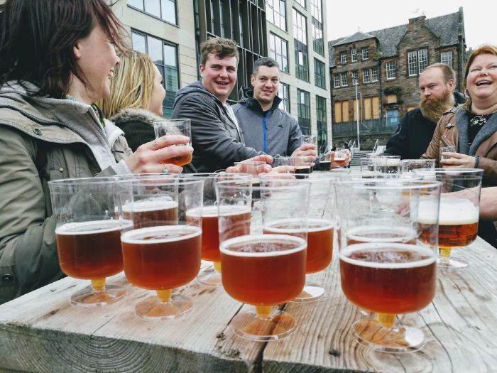 10 tips voor een weekend Glasgow - Scot Beer Tours