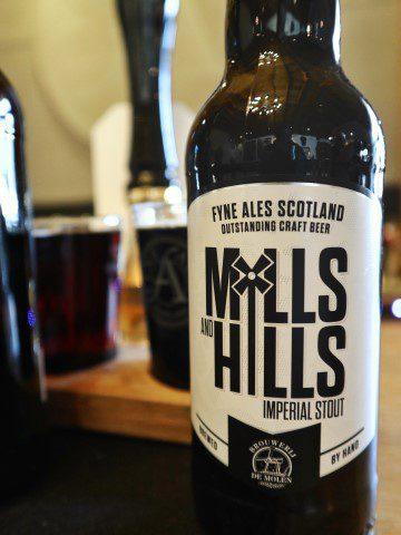 Mijn tips voor een rondje Loch Lomond, Loch Fyne en Isle of Bute - Fyne Ales Brewery