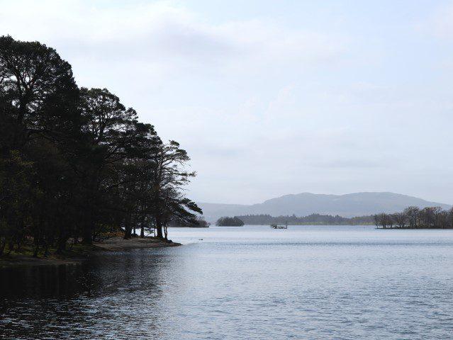 Mijn tips voor een rondje Loch Lomond, Loch Fyne en Isle of Bute - Loch Lomond rondvaart