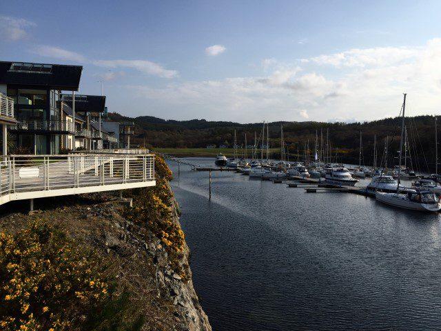 Mijn tips voor een rondje Loch Lomond, Loch Fyne en Isle of Bute - Portavadie