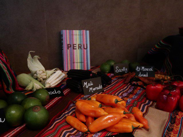 Eet je een slag rond de wereld bij Crowne Plaza Den Haag op het Promenade Food Festival!