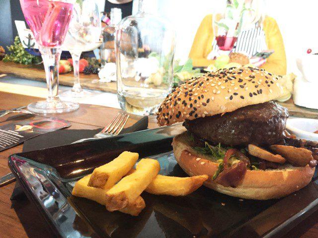 Mijn tips voor een weekend weg op het eiland Tholen - Restaurant Huys van Roosevelt