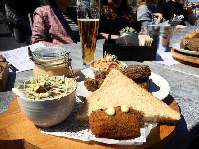 Mijn tips voor een weekend weg op het eiland Tholen - Restaurant t Packhuys