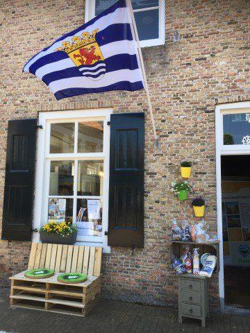 Mijn tips voor een weekend weg op het eiland Tholen - Wegwijs lokaal
