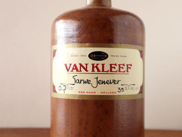 Nederlandse Jenever - van Kleef