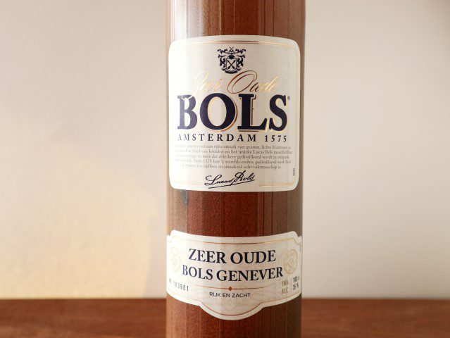 Nederlandse Jenever - Bols
