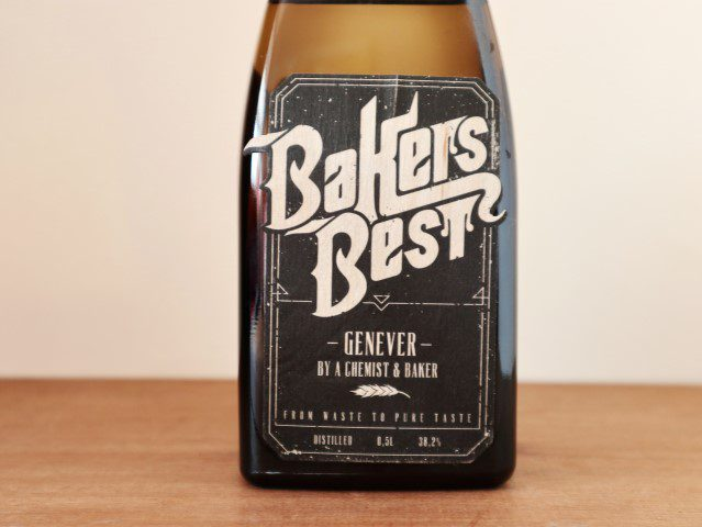 Nederlandse Jenever - Bakers Best