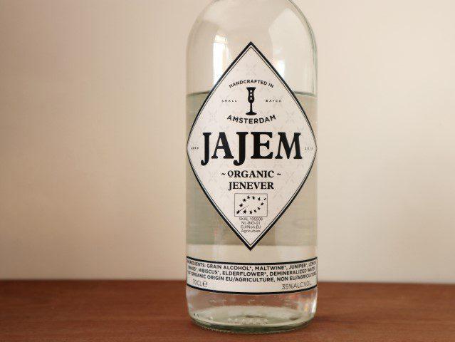 Nederlandse Jenever - Jajem