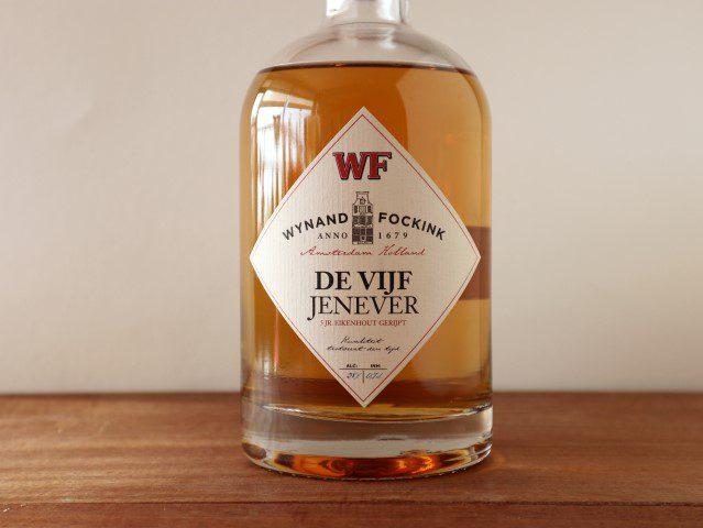 Nederlandse Jenever - Wijnand Fockink