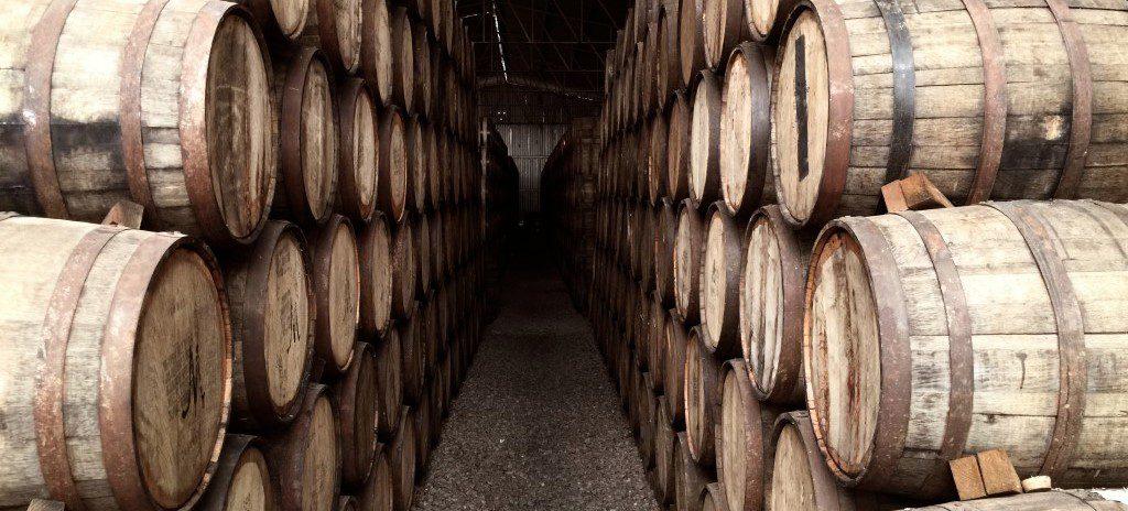 Bucketlist: 8x slapen in een wijnvat