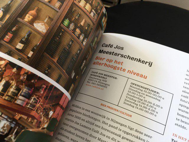 Cafés - 250 topadressen in Nederland - Fiona de Lange