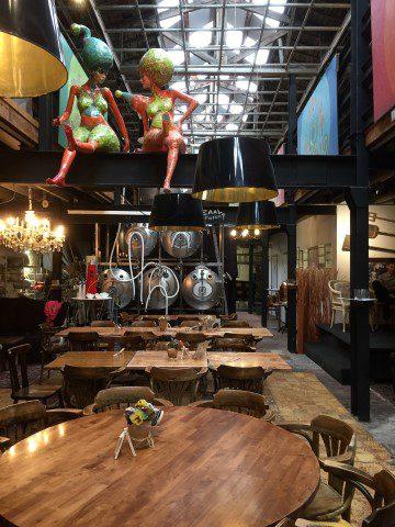 Gentse Gruut Brouwerij