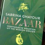 Review: Bazaar van Sabrina Ghayour
