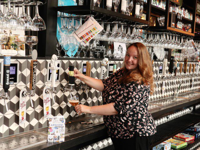 Toerist in eigen land - De lekkerste tips voor een weekendje Arnhem - ´t Taphuys