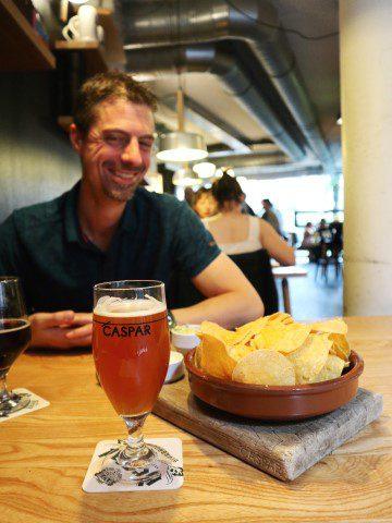 Toerist in eigen land - De lekkerste tips voor een weekendje Arnhem - Caspar