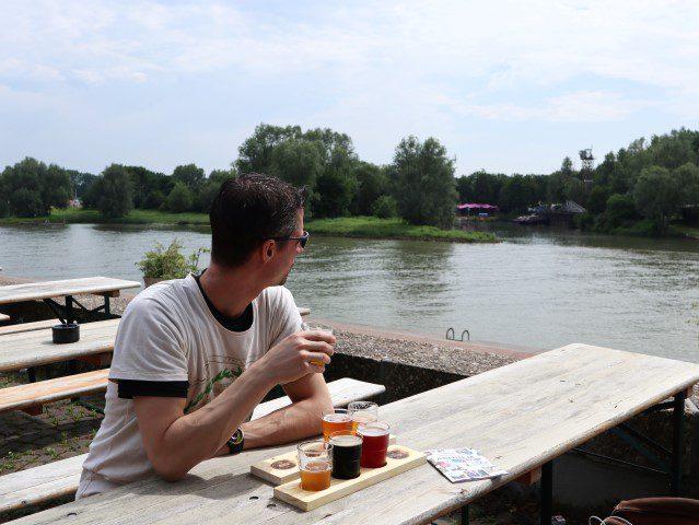 Toerist in eigen land - De lekkerste tips voor een weekendje Arnhem - DAVO bar