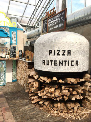 Toerist in eigen land - De lekkerste tips voor een weekendje Arnhem - Foodhal Arnhem