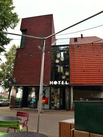 Toerist in eigen land - De lekkerste tips voor een weekendje Arnhem - Hotel Modez