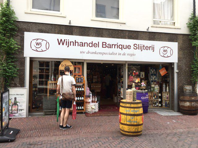 Toerist in eigen land - De lekkerste tips voor een weekendje Arnhem - Wijnhandel Barrique