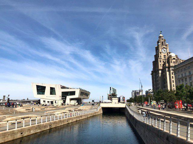 Citytrip Liverpool