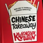 Review: Chinese Takeaway - Kwoklyn Wan