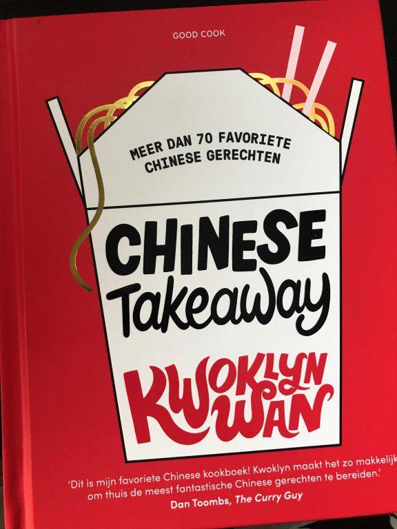 Review: Chinese Takeaway - Kwoklyn Wan