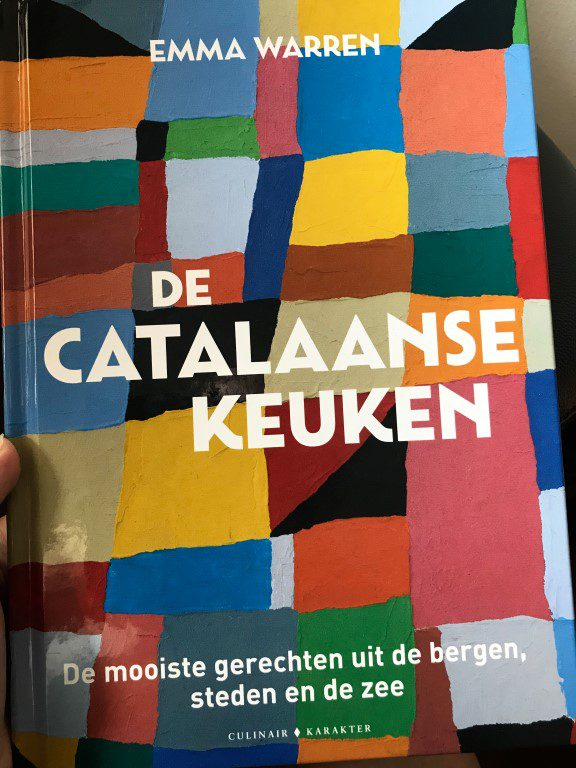 Review: De Catalaanse Keuken - Emma Warren