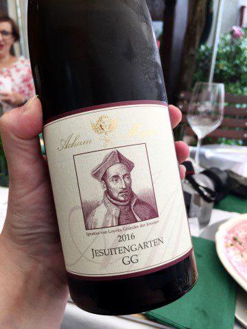 Weingut Acham Magin