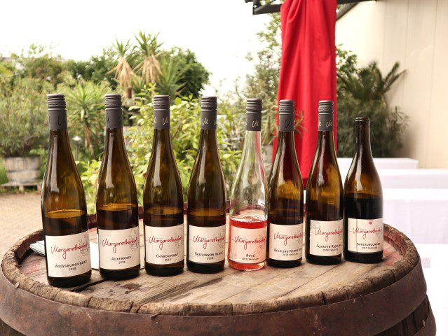 Weingut Margarethenhof