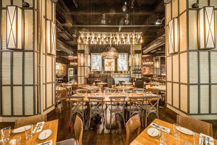 New Yorkers en bezoekers kunnen van 22 juli tot en met 16 augustus tijdens de Restaurantweek New York City bij bijna 400 deelnemende restaurants dineren.